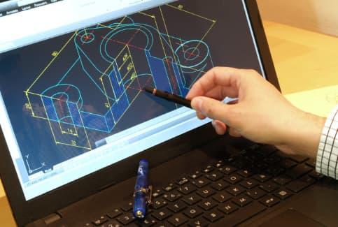 研修CAD